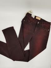 Pierre Cardin Women Jeans Skinny purple dunkellila violett bei Mode Schönleitner in Gmunden