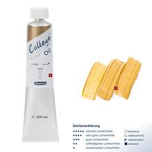 COLLEGE®ÖLFARBEN - 810 Gold