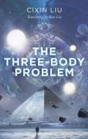 The Three-Body Problem 1 | Liu, Cixin