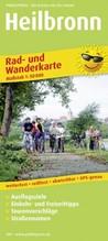 LANDKARTE 495 Landkreis Heilbronn