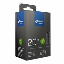 Schlauch AV7 20 Zoll Autoventil im Schlauchautomat
