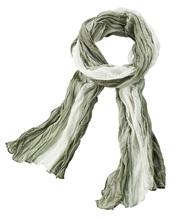 Living Crafts Schal grün 23101