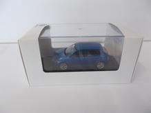 Modellauto Fabia Limousine III 1:43