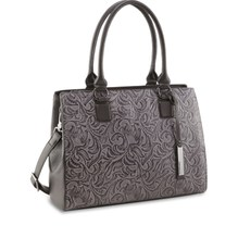 PICARD 'Florence' Shopper taupe