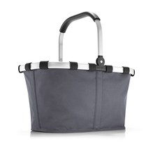 Reisenthel carrybag graphite