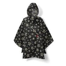 Reisenthel mini maxi poncho stars