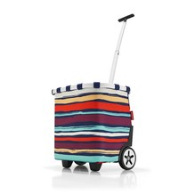 Reisenthel carrycruiser artist stripes