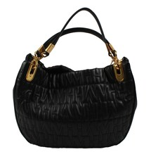 Matthew Harris Deauville Shopper Black