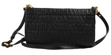 Matthew Harris Deauville Shoulderbag Black