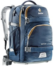 Deuter Strike midnight-lion