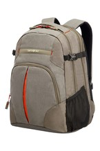 SAMSONITE REWIND LAPTOP BACKPACK L EXP TAUPE