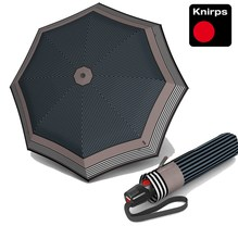 Knirps T.200 medium duomatic medea truffle 53/8