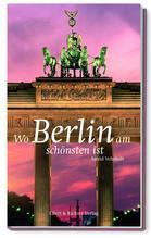 Wo Berlin am schönsten ist | Vehstedt, Astrid