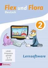 Flex und Flora 2. CD-ROM