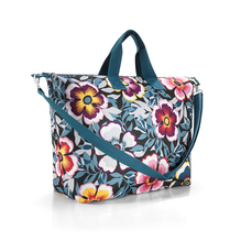 Reisenthel Shopper Duobag L Flower flower ZO4031
