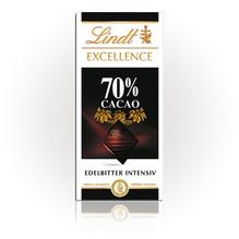 Lindt 'Excellence 70%' (Aktion), 100g
