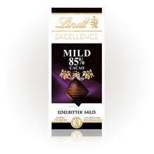Lindt 'Excellence 85% Mild', 100g