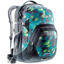 Deuter Schulrucksack Daypack Laptoprucksack Graduate green prisma 802322016