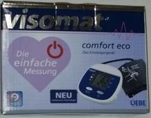 Oberarm-Blutdruckmessgerät Visomat Comfort Eco