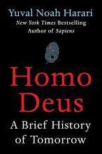 Homo Deus   Harari, Yuval Noah