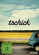 Tschick | Herrndorf, Wolfgang