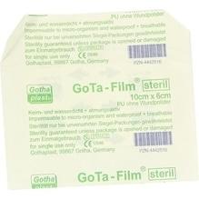 Gota Film steril 6x10 cm Pflaster 1 St