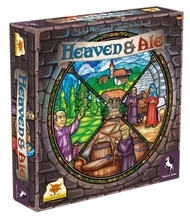 Pegasus - Heaven & Ale