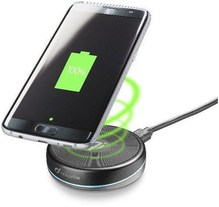 Wireless Fast Charger Twist