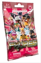 PLAYMOBIL 9444 Figures Girls Serie 14