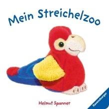 Ravensburger 25633 Mein Streichelzoo