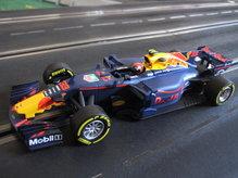 30818 Carrera Digital 132 Formel 1 Red Bull Racing TAG heuer RB 13 Verstappen No. 33