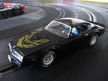 30865EVO Carrera Evolution 132 Pontiac Firebird Trans Am 77
