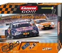 DTM Speed Club