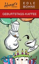 Kaffee - Geburtstags - Mischung