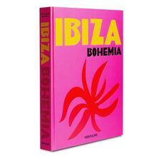 Ibiza Bohemia | Kashyap, Renu; Boyd, Maya