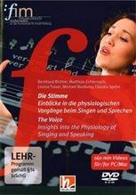 Die Stimme | Richter, Bernhard; Echternach, Matthias; Traser, Louisa; Burdumy, Michael; Spahn, Claudia