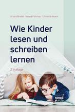 Wie Kinder lesen und schreiben lernen   Bredel, Ursula; Fuhrhop, Nanna; Noack, Christina