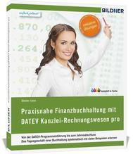 DATEV Kanzlei Rechnungswesen pro / Mittelstand pro | Lenz, Günter