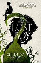 Lost Boy | Henry, Christina