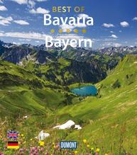 DuMont Bildband Best of Bavaria/Bayern | Schetar, Daniela; Sykes, John