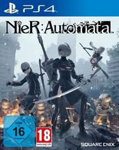 Nier: Automata (PlayStation PS4)