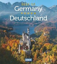 DuMont Bildband Best of Germany: Deutschland | Druffner, Frank