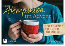 Atempausen im Advent | Epting, Beate