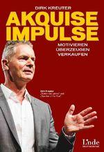 Akquise-Impulse   Kreuter, Dirk