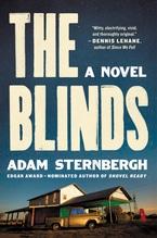 The Blinds   Sternbergh, Adam