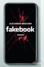 Fakebook   Broicher, Alexander