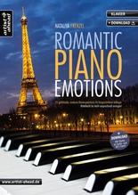 Romantic Piano Emotions   Frenzel, Nataliya