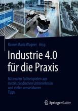 Industrie 4.0 für die Praxis