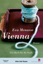 Vienna   Menasse, Eva