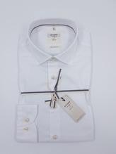 Olymp Hemd langarm weiß body fit Level 5Five Smart Business bei Mode Schönleitner in Gmunden